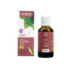 Purasana Puragem migra bio (50 ml)