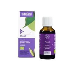 Purasana Puragem trans bio (50 ml)
