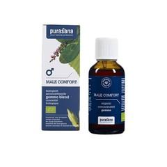 Purasana Puragem male comfort bio (50 ml)