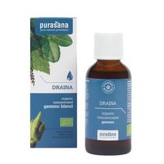 Purasana Puragem draina bio (50 ml)
