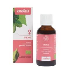 Purasana Puragem meno bio (50 ml)
