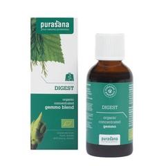 Purasana Puragem digest bio (50 ml)