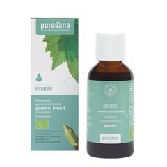 Purasana Puragem sinus bio (50 ml)
