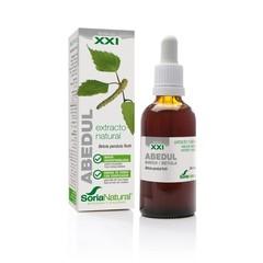 Soria Betula pendula XXI extract (50 ml)