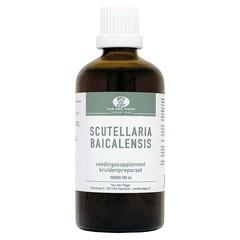 Pigge Scutellaria baicelensis tinctuur (100 ml)