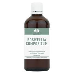 Pigge Boswellia compositum (100 ml)