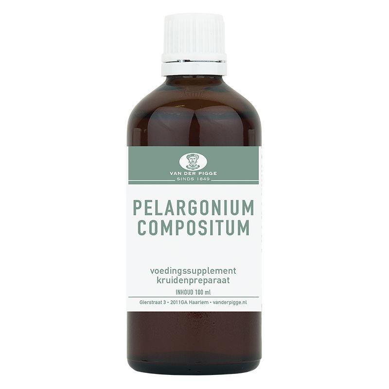 Pigge Pelargonium compositum (100 ml)