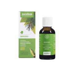 Purasana Puragem immuno bio (50 ml)
