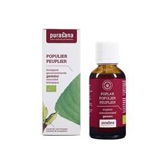 Purasana Puragem populier bio (50 ml)