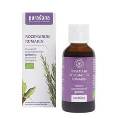 Purasana Puragem rozemarijn bio (50 ml)