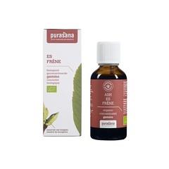 Purasana Puragem es bio (50 ml)