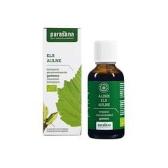 Purasana Puragem els bio (50 ml)