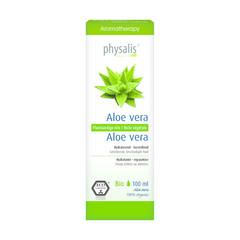 Physalis Aloe vera plantaardige olie (100 ml)