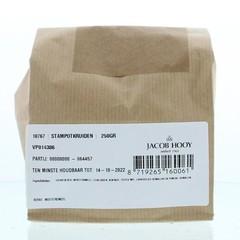 Jacob Hooy Stamppotkruiden (250 gram)