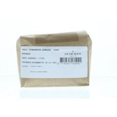 Jacob Hooy Citroenschil gemalen (250 gram)