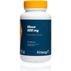 Fittergy Maca 500 mg (60 capsules)