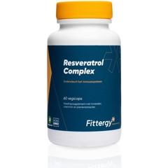 Fittergy Resveratrol complex (60 capsules)