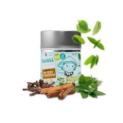 Sienna & Friends Mijn allereerste kruidenmix bio (37 gram)