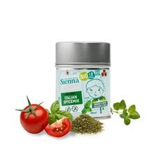 Sienna & Friends Italiaanse kruidenmix bio (28 gram)