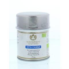 Maharishi Ayurv Pitta churna kruiden bio (35 gram)