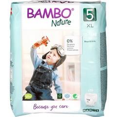 Bambo Junior luierbroekje 5 (19 stuks)