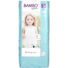 Bambo Babyluier junior 5 12-18 kg (44 stuks)