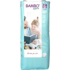 Bambo Babyluier XXL 6 16+ kg (40 stuks)