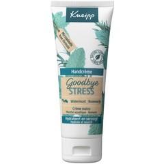 Kneipp Handcreme goodbye stress (75 ml)