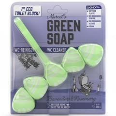 Marcel's GR Soap Toiletblok lavendel & rozemarijn (55 gram)
