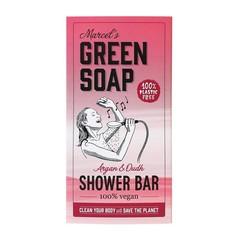 Marcel's GR Soap Shower bar argan & oudh (150 gram)
