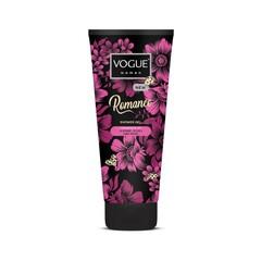 Vogue Women romance shower gel (200 ml)