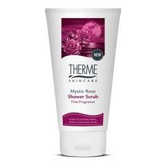 Therme Mystic rose shower scrub (150 ml)