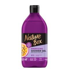 Nature Box Showergel passion fruit (385 ml)