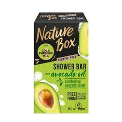 Nature Box Body bar avocado (150 gram)
