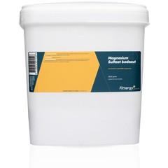 Fittergy Magnesium sulfaat badzout (2500 gram)