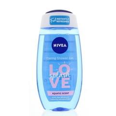 Nivea Douche love splash (250 ml)