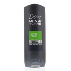 Dove Shower men extra fresh (250 ml)