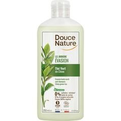 Douce Nature Douchegel & shampoo ontspannend (250 ml)