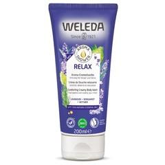 Weleda Aroma shower relax (200 ml)