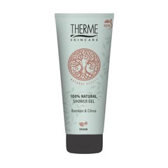 Therme Bamboo & citrus natural beauty shower gel (200 ml)