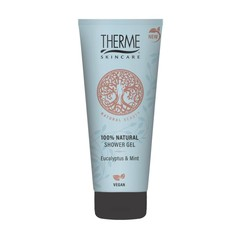 Therme Eucalyptus & mint natural beauty shower gel (200 ml)