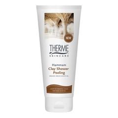 Therme Hammam shower clay peeling (200 ml)