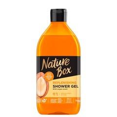 Nature Box Shower gel argan oil (385 ml)