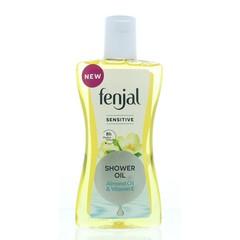 Fenjal Shower olie sensitive (225 ml)