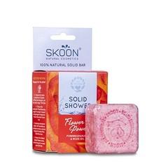 Skoon Solid shower flower power (90 gram)