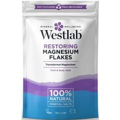 Westlab Magnesium vlokken (1 kilogram)