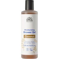 Urtekram Douchegel kokosnoot (250 ml)