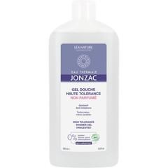 Jonzac Reactive douchegel gevoelige huid parfumvrij (500 ml)