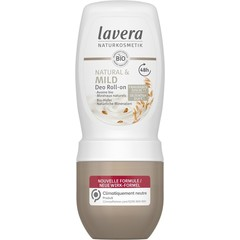 Lavera Deodorant roll-on natural & mild F-D (50 ml)