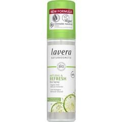 Lavera Deodorant spray natural & refresh E-I (75 ml)
